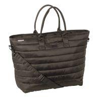 Tasche Glossy Shopper Platinum 2020