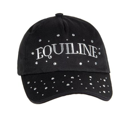 Base Cap Equiline Strass