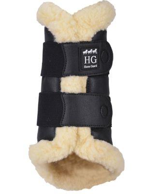 Gamaschen HG Fur