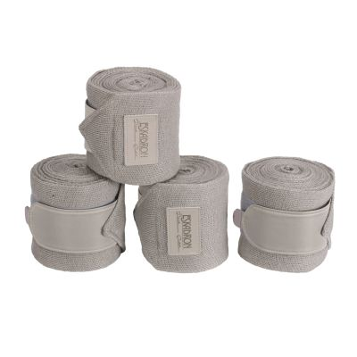 Bandagen Acrylic  Lurex Platinum 2020